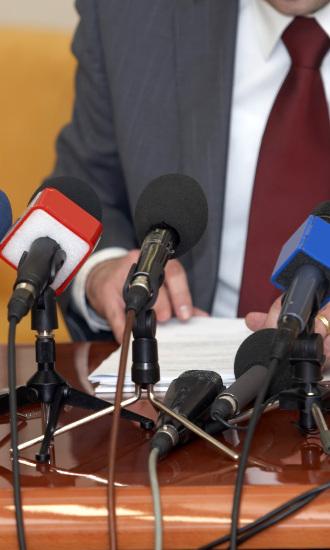 media relations, Media Relations
