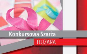 konkursy, Konkursowa Szarża HUZARA
